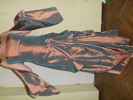 вечірня сукня, вечернее выпускное платье