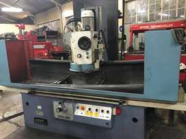 Berco STC361 Surface Grinding & Milling Machine