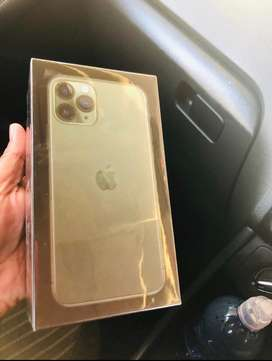 **SEALED** iPhone 11 Pro Max 64GB for sale