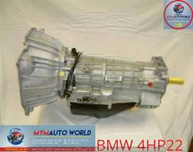 BMW 4HP22 USED GEARBOXES FOR SALE