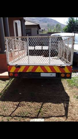 Trailer for sale still in good condition. Serious buyers only.