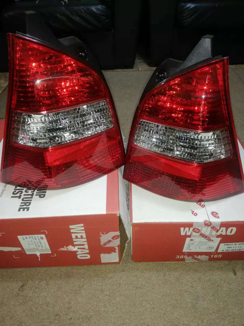 Nissan livina tail light( left+ right)