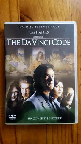The Da Vinci Code 2 - Extended Cut Original Dvd