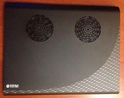 Подставка для ноутбука Titan TTC-G3TZ
