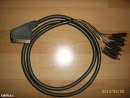Kabel Audio-Video Thomson