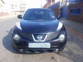 Nissan juke purple colour