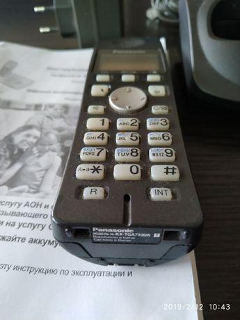 Продам радиотелефон Panasonic Мелитополь - изображение 2