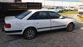 1995 AUDI A6 V6 SPARE PARTS AVAILABLE
