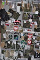 Naszywki militarne wojskowe Sklep Ciechanów
