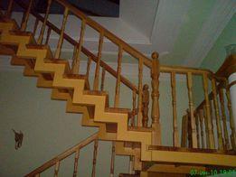 Изготовим лестницу,ворота решетки двери навес беседку и другие изделия