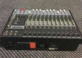 for sell powered mixer