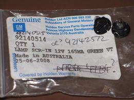 Лампочка подушки Aveo T200 для GM 92140515