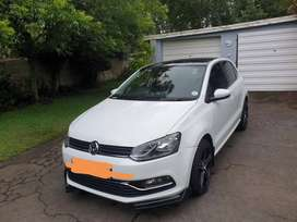 My polo TDI is in good condition drive and go