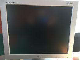 Monitor LG Flatron L1730S USZKODZONY