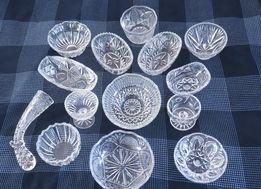 Набор хрустальной посуды