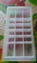 Подставка ячейки для яиц,форма для льда в холодильник