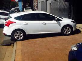 Ford Focus ST 2013 available now for sale in perfect condition