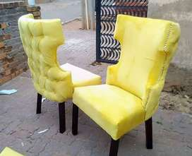 Dinning and restorent chairs
