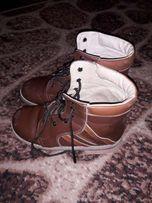 Шкіряні ортопедичні взуття