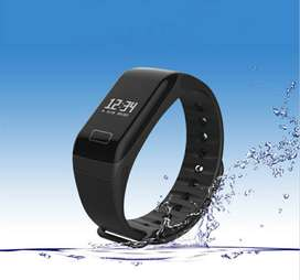 Sport fitness tracker watch, Smart BP HR bracelet