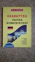 Gramatyka języka niemieckiego Buchmann jak nowa