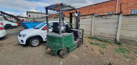 TCM ELECTRIC HYSTER FORSALE *NON RUNNER* R20000