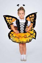 Прокат карнавальных костюмов , детских нарядных платьев Николаев.