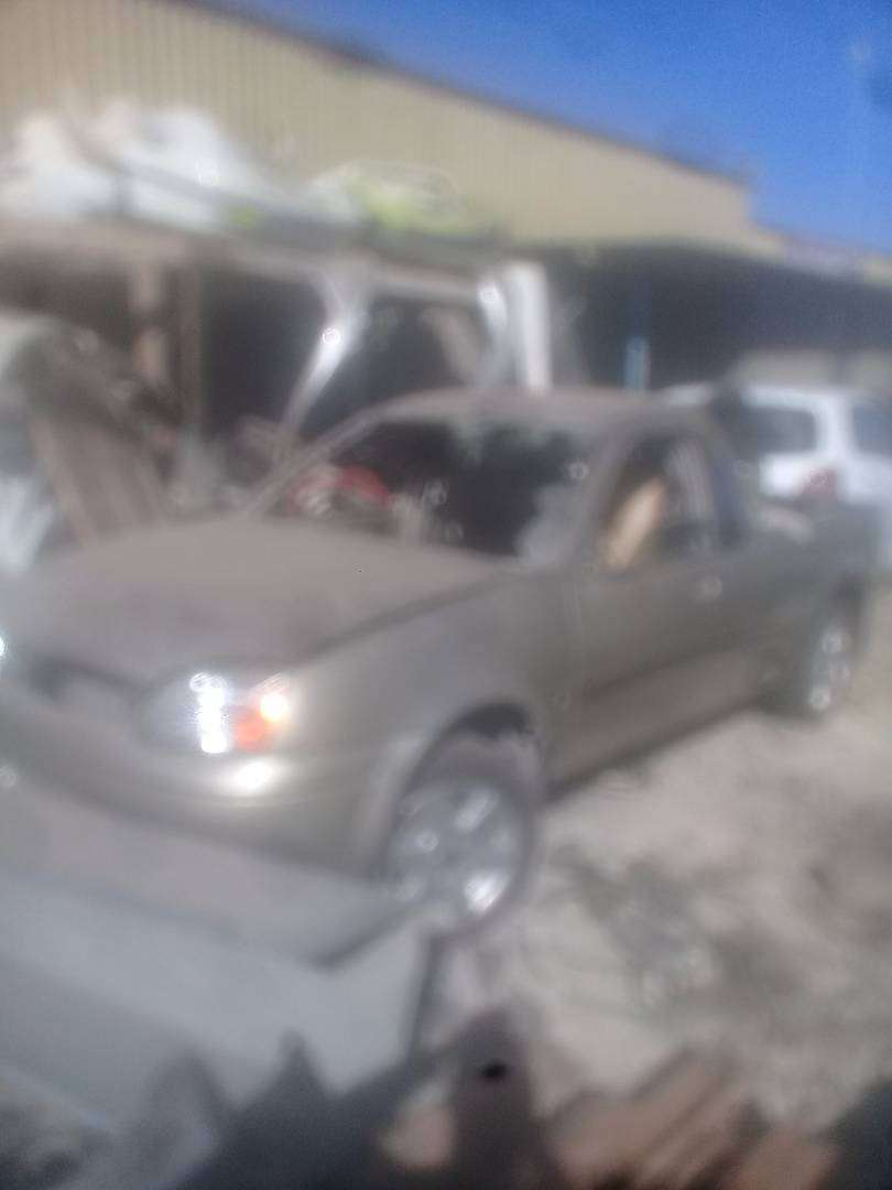 ford bantam stripping for spares only 0