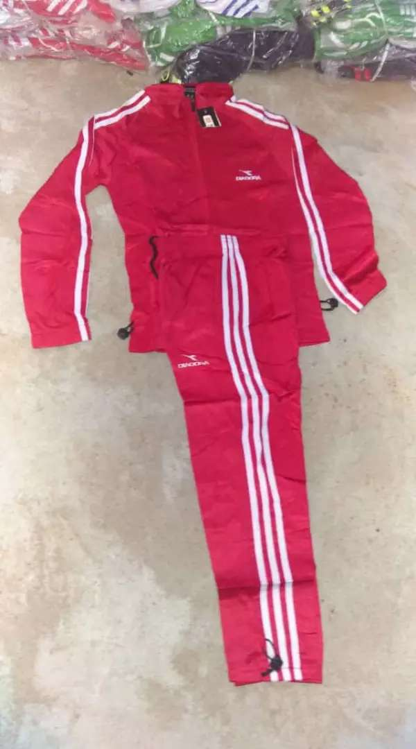 Children tracksuits available at favour sports 0