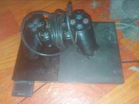 Ps2 with memory stick