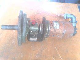 Центрабежный насос на базе электродвигателя постоянного тока Д-100.Л