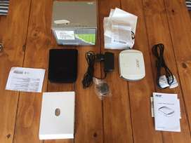 Acer LED mini projector