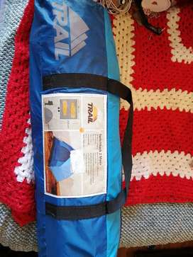 Trail switchback 2 man tent