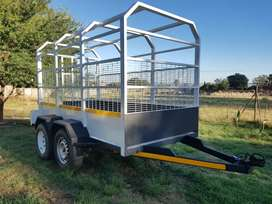 Utility carriage trailers for sale