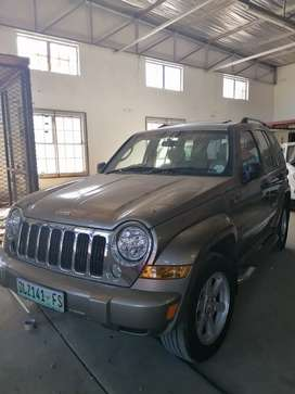 Jeep Cherokee 3.7L Limited (Non-Runner)