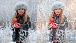 Фотошоп услуги обработка фотографий Photoshop