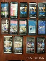 Чехол HTC One X, M7, Desire 616, 626, 709, 816, 919, Butterfly S