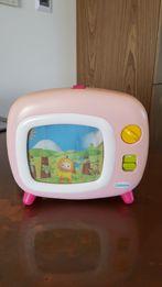 Музыкальная подвеска-телевизор Smoby