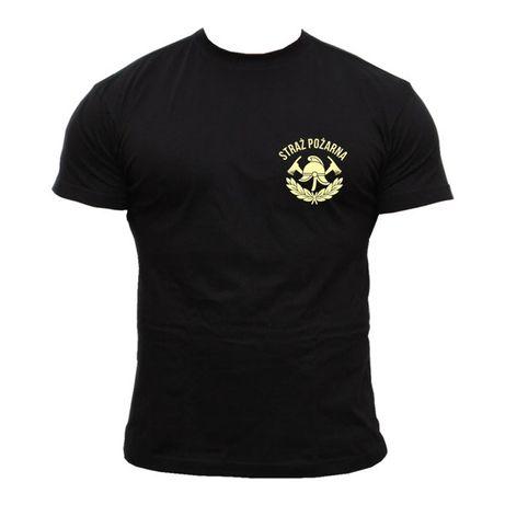 Koszulka Straż , OSP, PSP KF11 Czempiń - image 2