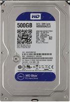 Компьютерный жёсткий диск 500 гб