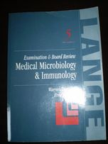 Medica Microbiology & immunology 5 edition