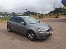 2010 GOLF 6 TSI - EXCELLENT CONDITION