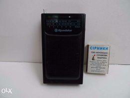 Радио Roadstar TRA-200N, Япония. 80-е годы.