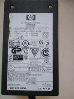 Блок питания адаптер HP Deskjet 1 / 1320 / 1341 / 3910 / 3915 / 392