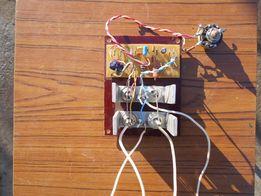 выпрямительный блок для зарядного устройства