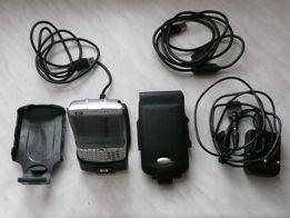 telefon komórkowy-Palmtop HP iPAQ hw 6515d