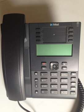 Mitel 6865i SIP IP Telephone