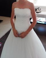 Suknia Ślubna ATARII (Sposabella)