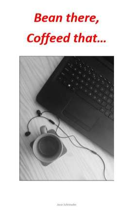 """""""Bean There, Coffeed That"""" pdf book"""