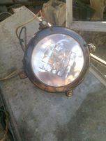 прожектор фара-искатель